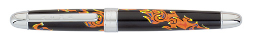 The Inner Mounting Flame (John McLaughlin) finish - Rollerball shown