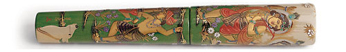 AP Limited Editions - Young Krishna - Year: 2011 - Fountain Pen