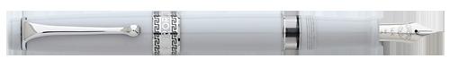 Aurora Limited Editions - Optima Flex - Year: 2018 - Gray - Edition: 330 Fountain Pens - Fountain Pen