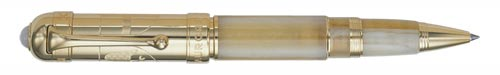 Aurora Limited Editions - Pope - Year: 2004  - Edition: 1919 Pens - Rollerball
