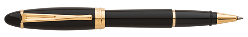 Classic Black finish - Rollerball shown