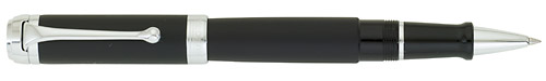 Rubberized finish - Rollerball shown