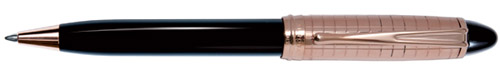 Rose Gold finish - Ball Pen shown