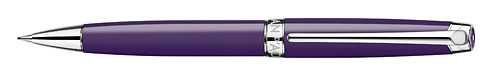 Lilac   finish - Pencil 0.7mm shown