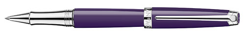 Lilac  finish - Rollerball shown