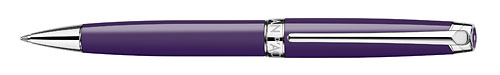 Lilac      finish - Ball Pen shown