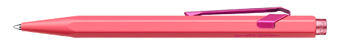 Pink finish - Ball Pen shown