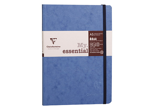 My Essential Notebooks Collection