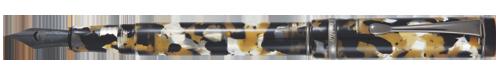 Conklin Limited Editions - Duraflex Elements - Year: 2020 - Earth - Edition: 1588 Individual Fountain Pens - Fountain Pen