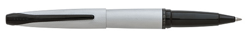 Brushed Chrome  finish - Rollerball shown