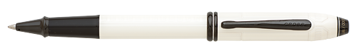 Cross Limited Editions - Stormtrooper - Year: 2015  - Polished White Lacquer - Edition: 1977 Pens - Select Tip