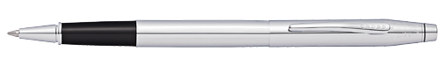 Chrome finish - Rollerball shown