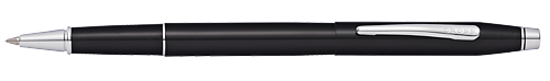 Black Lacquer CT finish - Rollerball shown