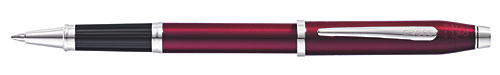 Plum Lacquer finish - Rollerball shown