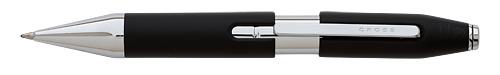 Charcoal Black finish - Rollerball shown