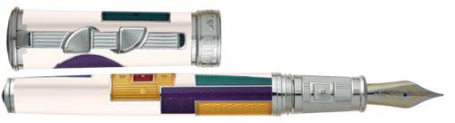 David Oscarson American Art Deco Collection