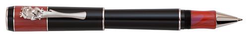 Delta Limited Editions - Bribri - Year: 2014 - Rollerball - Edition: 977 Pens - Rollerball