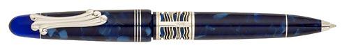 Delta Limited Editions - Capri Blue Grotto - Year: 2008 - Ball Pen