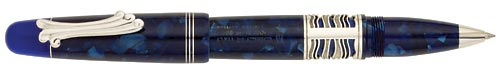 Delta Limited Editions - Capri Blue Grotto - Year: 2008 - Rollerball