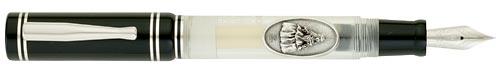 Delta Limited Editions - Las Meninas Demonstrator - Year: 2009 - Edition: 656 Fountain Pens - Fountain Pen