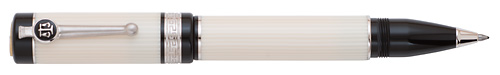 Limited Edition White  finish - Rollerball shown
