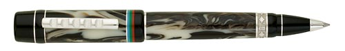 Delta Limited Editions - Mapuche - Year: 2010 - Edition: 1541 Pens - Ball Pen