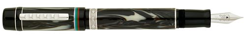 Delta Limited Editions - Mapuche - Year: 2010 - Edition: 1541 Pens - Fountain Pen