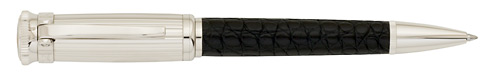Dunhill Limited Editions - Sentryman Alligator - Year: 2008 - Ball Pen