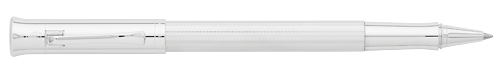 Barley Rhodium finish - Rollerball shown