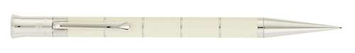 Ivory Resin finish - 0.7mm Pencil shown