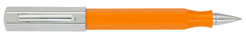 Orange finish - Rollerball shown