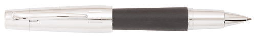 Black Wood/Polished Chrome finish - Rollerball shown