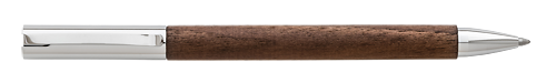 Walnut finish - Ball Pen shown