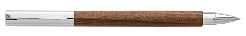 Walnut finish - Rollerball shown