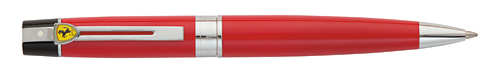 Red   finish - Ball Pen shown