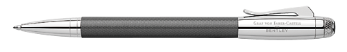 Tungsten Gray finish - Ball Pen shown