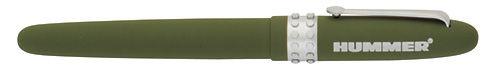 Olive Green finish - Rollerball shown