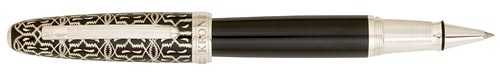 Monarch  finish - Rollerball shown