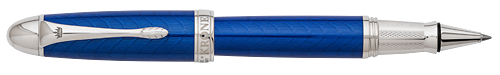 Brave (Royal Blue) finish - Rollerball shown