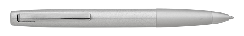 Olive Silver   finish - Ball Pen shown