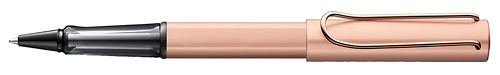 Rose Gold finish - Rollerball shown