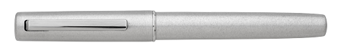 Olive Silver  finish - Rollerball shown