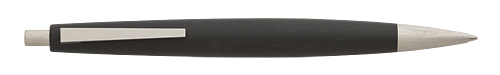 Makrolon Black finish - Ball Pen shown