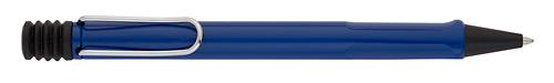 Royal Blue finish - Ball Pen shown