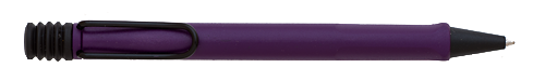 Dark Lilac Special Edition finish - Ball Pen shown