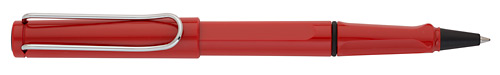 Red finish - Rollerball shown
