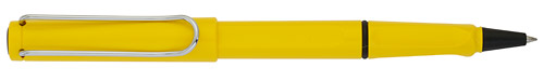 Yellow finish - Rollerball shown