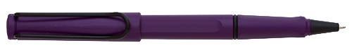 Dark Lilac Special Edition finish - Rollerball shown