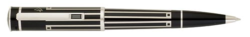 Montblanc Limited Editions - Thomas Mann - Year: 2009 - Edition: 15,000 Ball Pens - Ball Pen