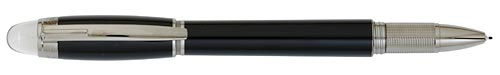 Black Resin finish - Rollerball/Fineliner  (Reg: $390) shown